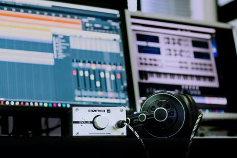 Studio Project