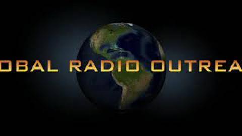 Global Radio Outreach 2019 Banquet